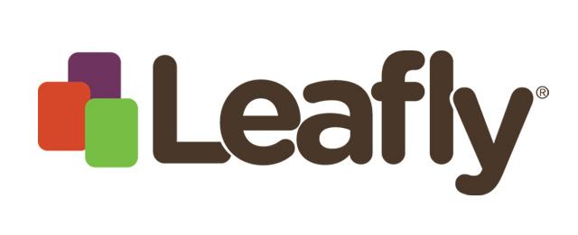 leafly logo