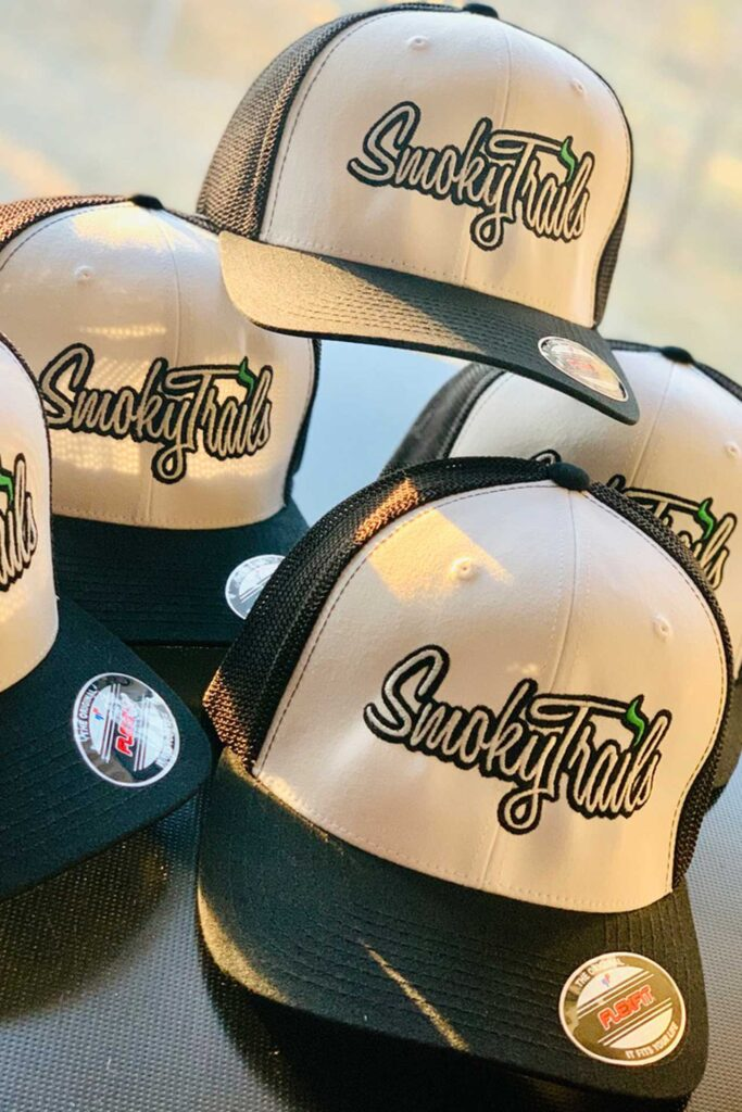 flexfit-cannabis-logo-hat